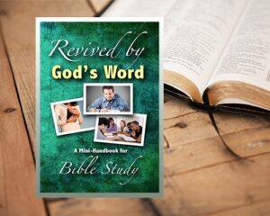 Reavivados por su Palabra